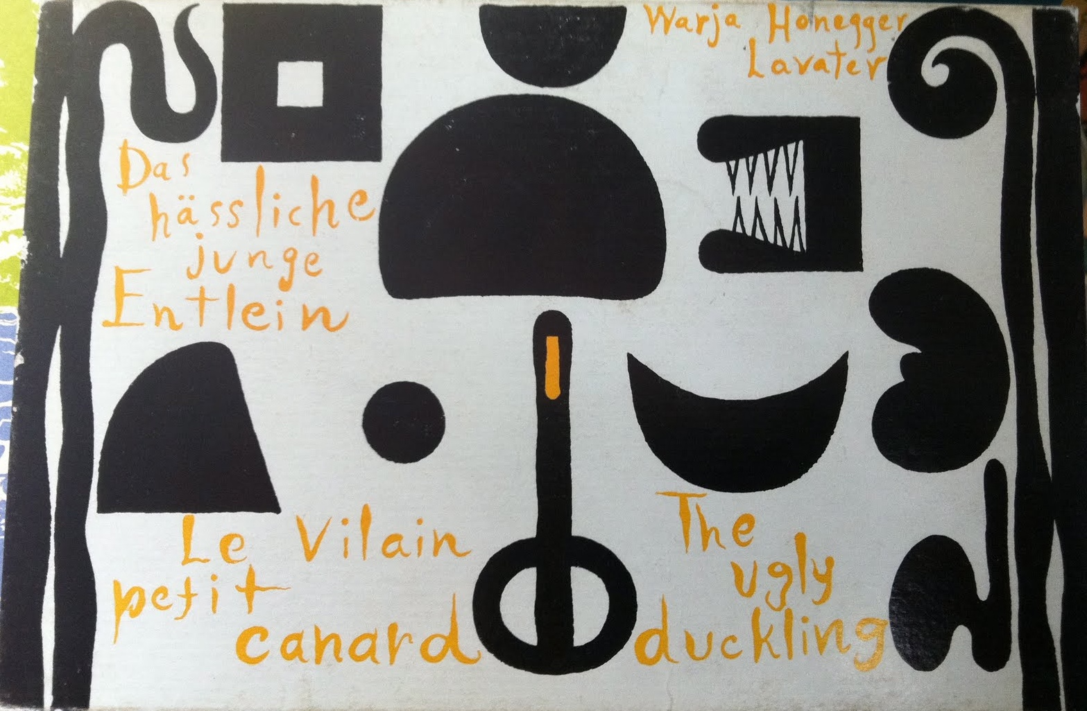 ugly duckling essay The ugly duckling is a classic tale of searching for one's own identity as an alternative to assimilation the cat and the hen tell him that if he wants to be taken .